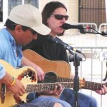Cary Morin and Jason Larson 2006 by TVS
