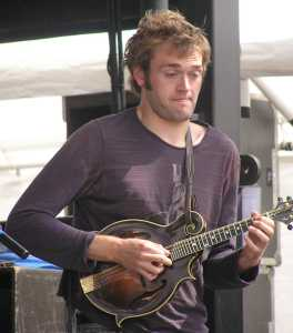 Chris Thile 2006 by TVS