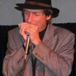 Clay Kirkland 2007 by TVS