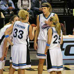Colorado Chill incl Katie Cronin, Ruth Riley, Becky Hammon 2005 by TVS