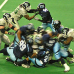 Colorado Ice vs Nebraska Danger 2012 by TVS