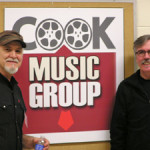 Cook Music Group 2011 by TVS