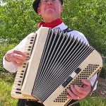 D'ACCORDion Martin Limbard 2012 by TVS
