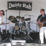 Daddy Rab 2008 by TVS