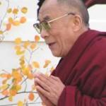 Dalai Lama 2006 by TVS
