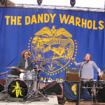 Dandy Warhols 2009 by TVS