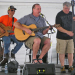 Dave Kimball w Cary Morin, Marty Rein 2011 by TVS