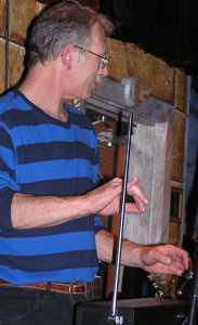 Dave Zekman 2008 by TVS