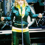 Deborah Harry Photo by TVS