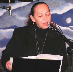 Deborah Russell 2008 by TVS