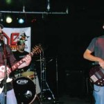 Deep Pocket Three 2004 by TVS