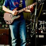 Derek Trucks Photo by TVS