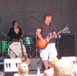 Devyn Roebuck 2011 by TVS