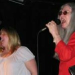Donna Jean and the Tricksters 2008 by TVS