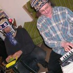 Dooee and Hooee 2005 by TVS