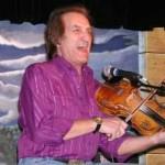 Doug Kershaw 2006 by TVS