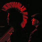 Dwarves- Mohawk in the crowd 2005 by TVS