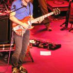 Dweezil Zappa 2011 by TVS