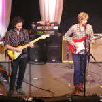 Dweezil Zappa and Eric Johnson 2012 by TVS