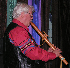 Ed Hanson 2009 by TVS