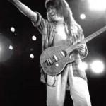 Eddie Van Halen 1993 by TVS