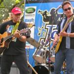 Eddy Collins w Roger Girke 2012 by TVS