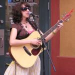 Elyse Miller 2012 by TVS
