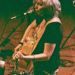 Emmylou Harris Photo by TVS