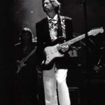Eric Clapton 1990 by TVS