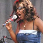 Erica Brown 2008 by TVS