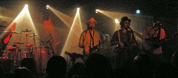 Euforquestra 2009 by TVS