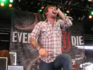 Every Time I Die 2005 by TVS
