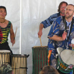 Fale African Drum and Dance 2012 by TVS