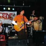 Fatty Jenkins 2004 by TVS
