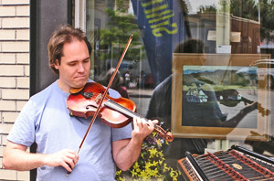 Fiddle Whamdiddle 2012 by TVS