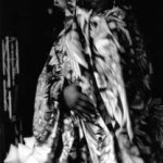 George Clinton 1994 by TVS
