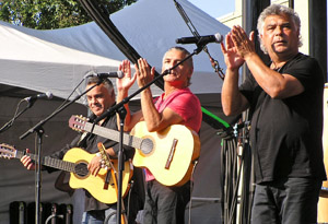 Gipsy Kings 2012 by TVS