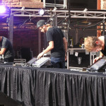 Glitch Mob 2009 by TVS