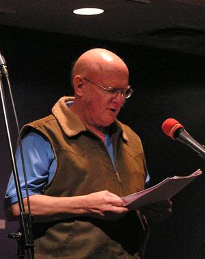 Gordon Holladay 2009 by TVS
