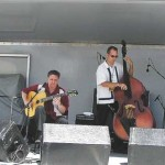 Gypsy Swing Revue 2007 by TVS