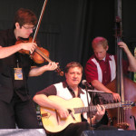 Gypsy Swing Revue 2009 by TVS