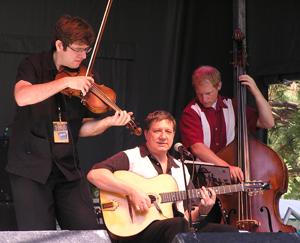 Gypsy Swing Revue 2009 by TVS