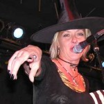 Halloscream- Marla Stone 2005 by TVS