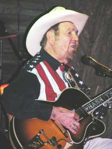 Hank Thompson 2006 by TVS