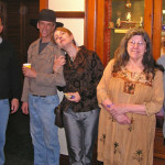 Hartman Opening- Mark J Rosoff, Dan Slack, Teresa Rose, Pat Hartman, Randy Yeates 2007 by TVS