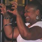 Hazel Miller 2006 by TVS