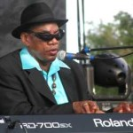 Henry Butler 2007 by TVS
