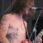 High on Fire 2005 by TVS
