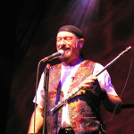 Ian Anderson 2005 by TVS