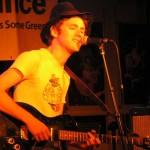 Ian Ball 2007 by TVS